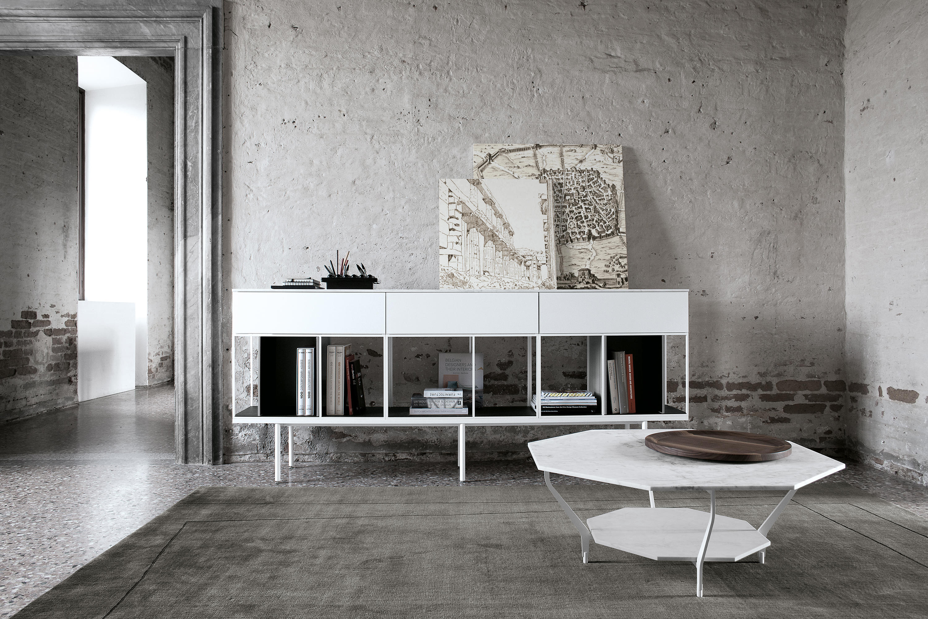 Atelier Sideboards From Extendo Architonic