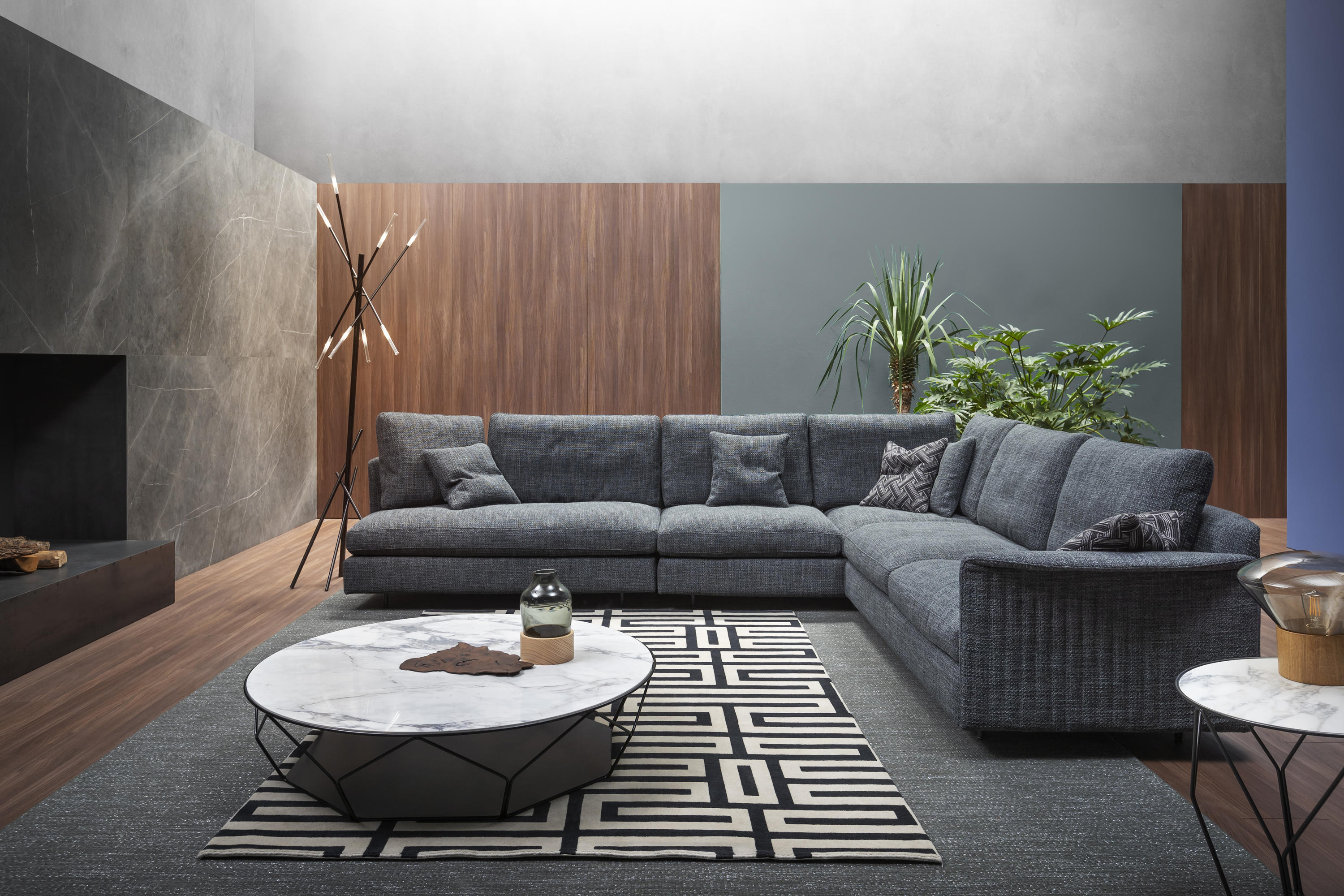 Only You Sofas From Bonaldo Architonic