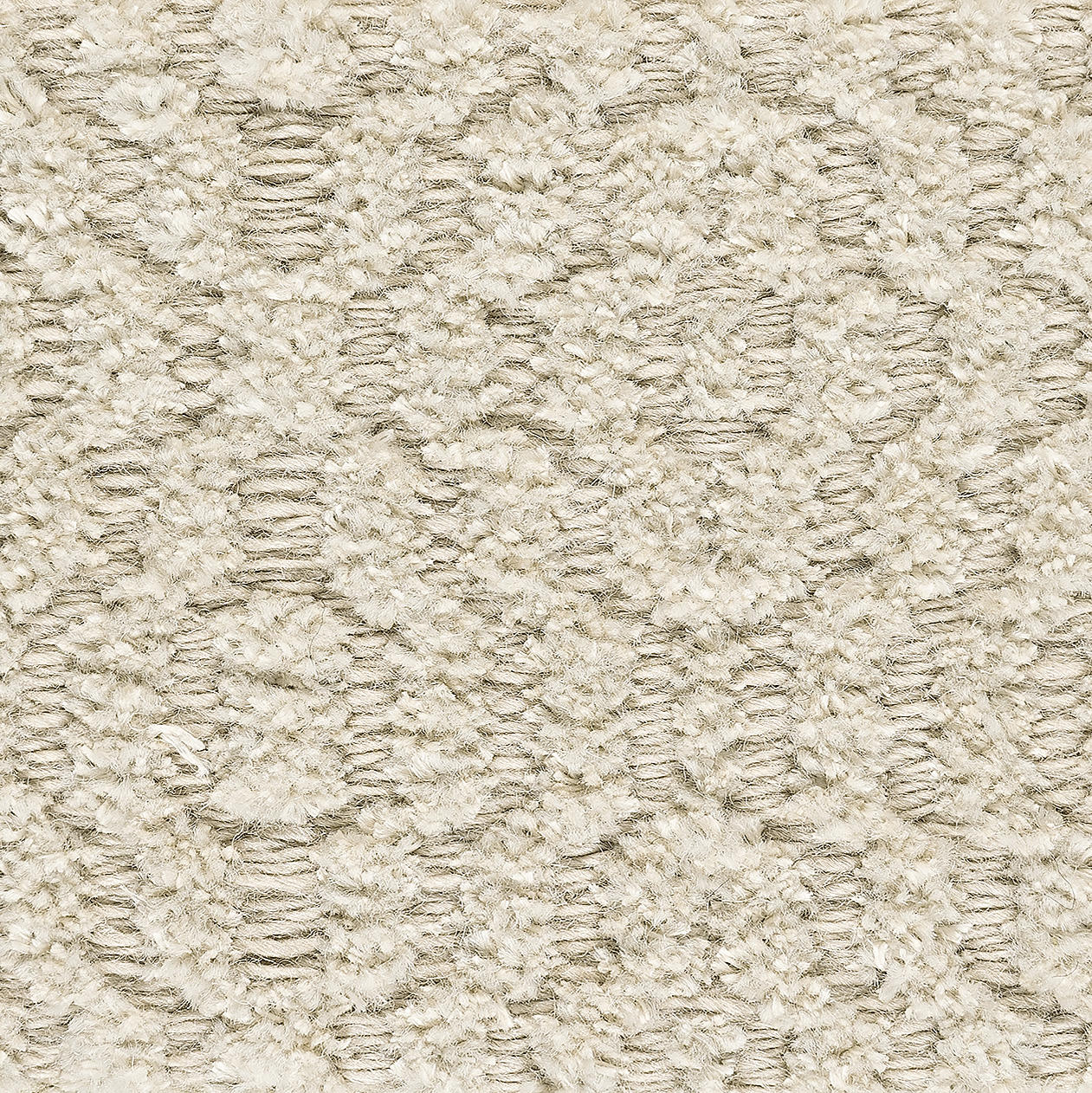 Kasthall Goose Eye Icon chenille bloom | champagne 800 | architonic