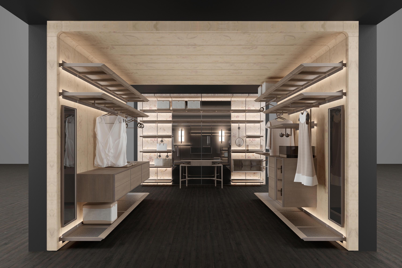 Reiwa Cabina Armadio & mobili designer   Architonic