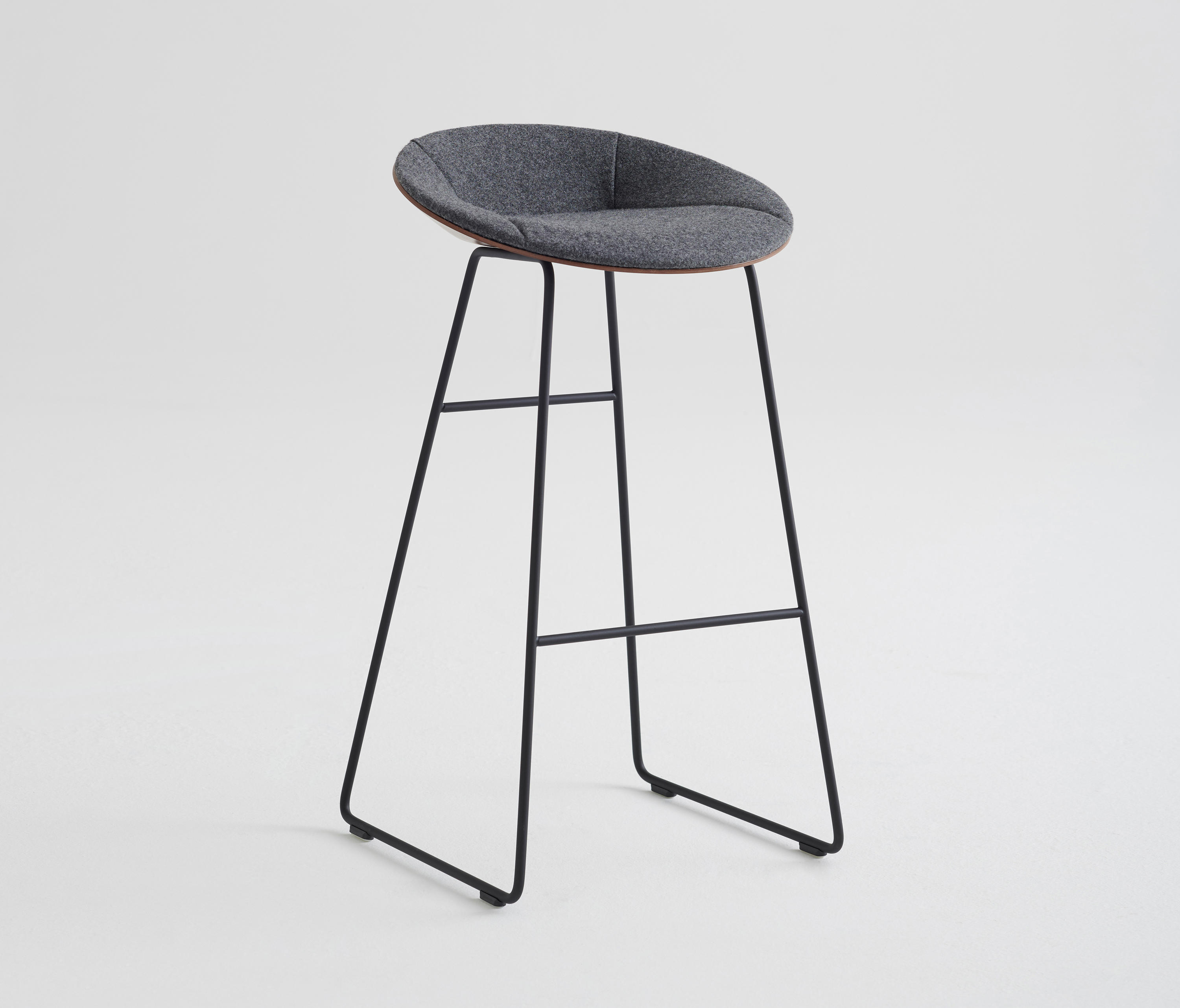 Cool Muse Barstool Bar Stools From Davis Furniture Architonic Gmtry Best Dining Table And Chair Ideas Images Gmtryco