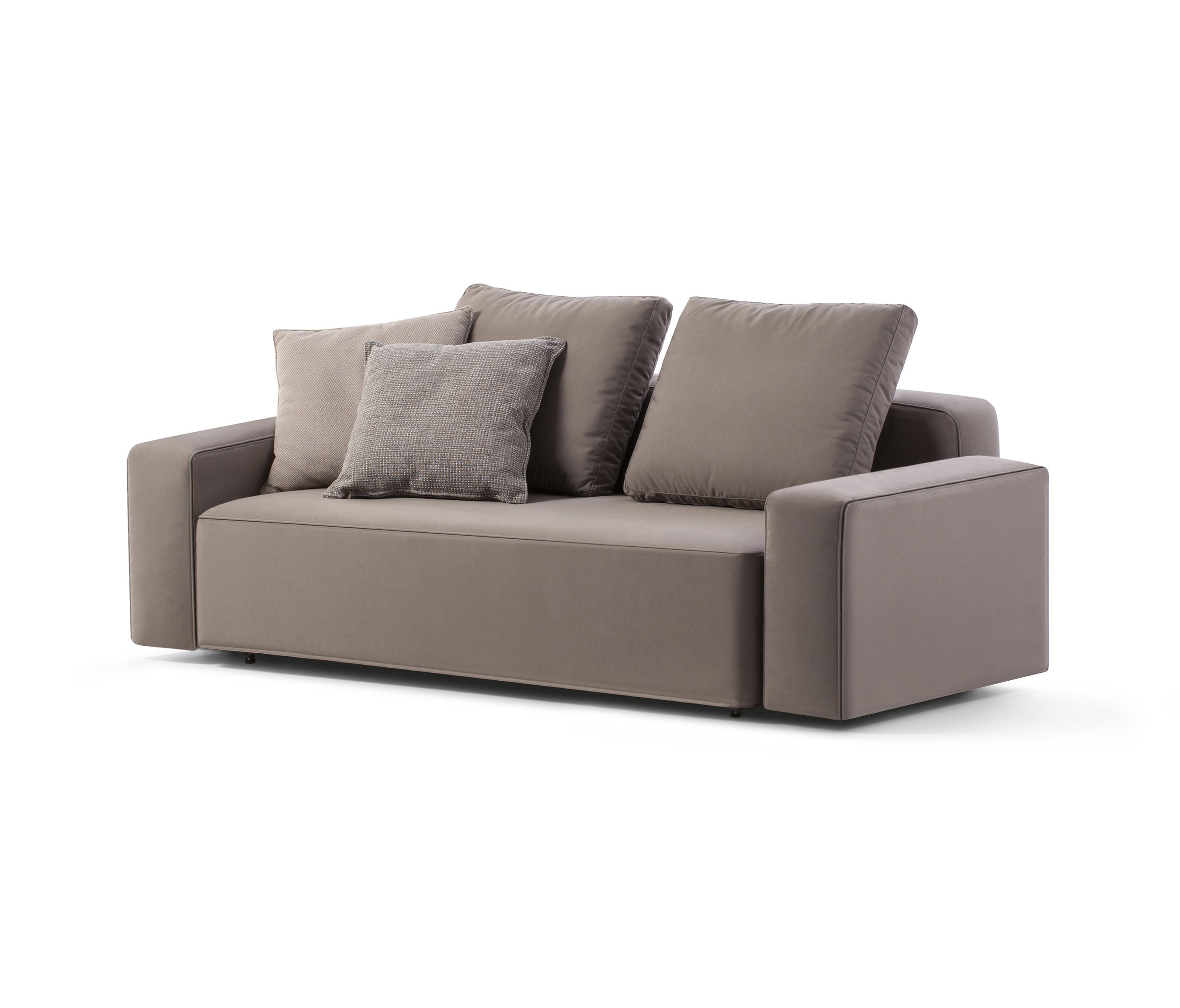 DANDY 2 SEATER SOFA - Sofas from Roda | Architonic