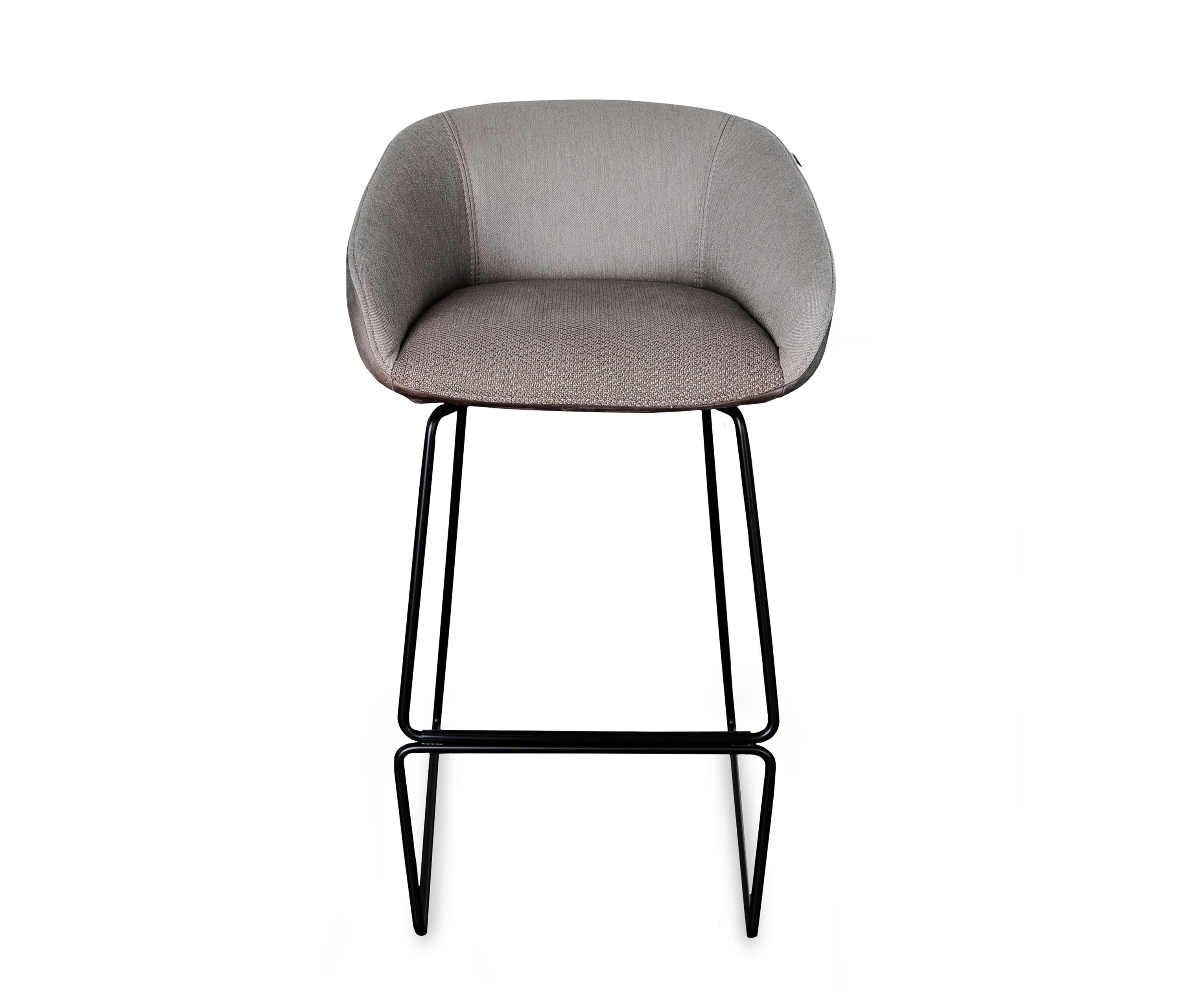 Sensational Perch Bar Stools From Ikono Architonic Short Links Chair Design For Home Short Linksinfo
