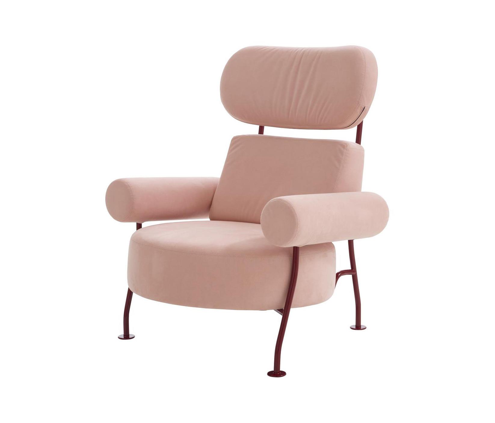 astair sessel mit armlehnen sessel von ligne roset. Black Bedroom Furniture Sets. Home Design Ideas