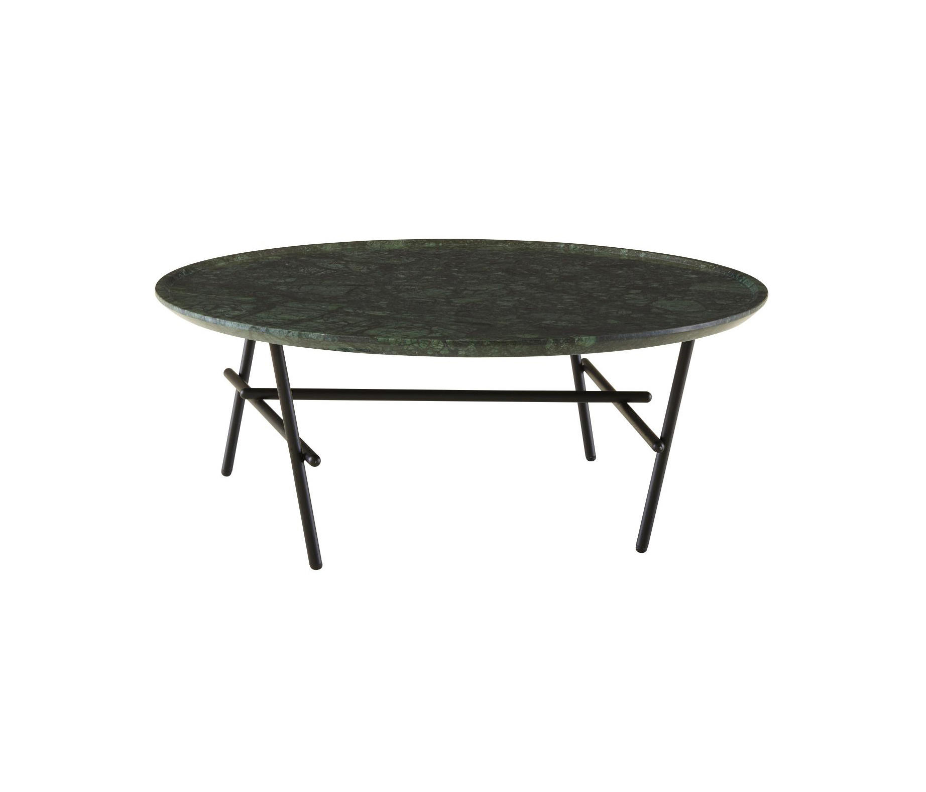Yuragi Table Basse Verde Tables Basses De Ligne Roset
