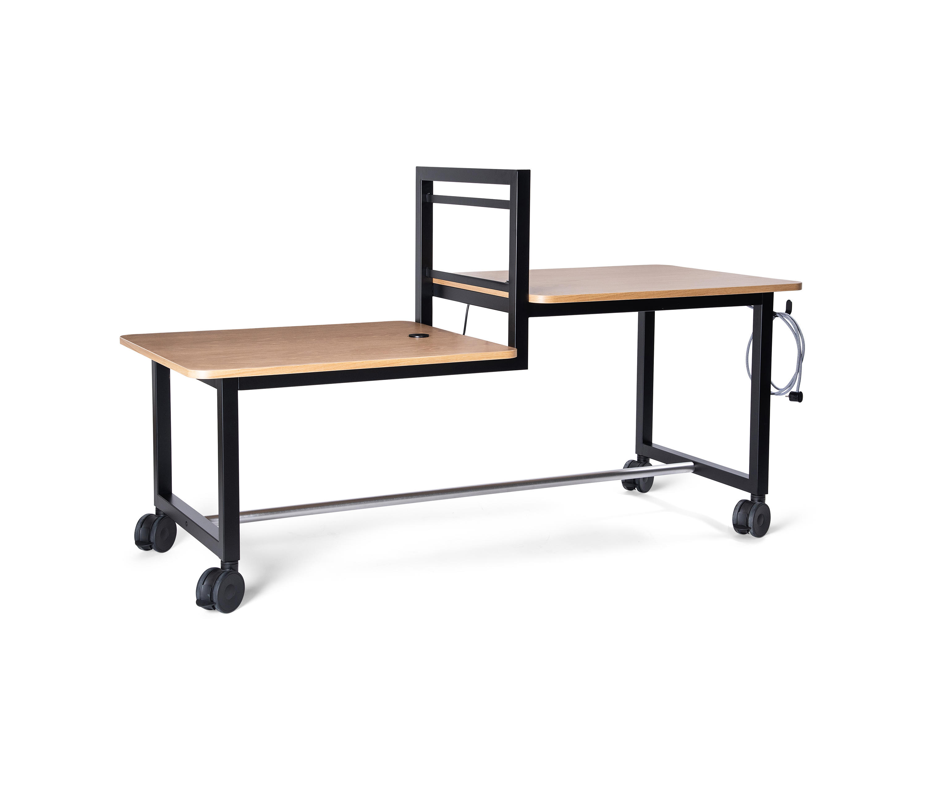 wholesale dealer 2028e bb379 VAGABOND DUO TABLE - Contract tables from Materia   Architonic