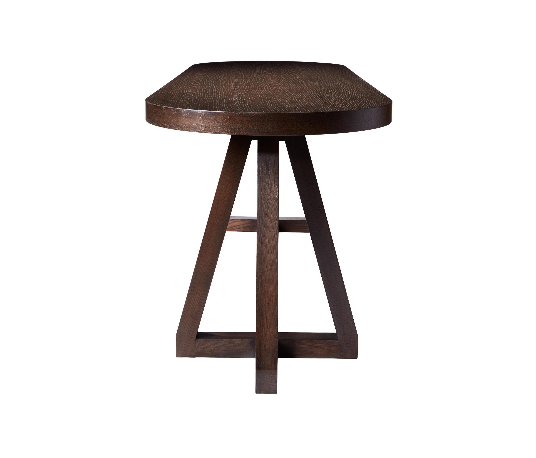 Groovy Ryker Console Tables From Douglas Design Studio Architonic Machost Co Dining Chair Design Ideas Machostcouk