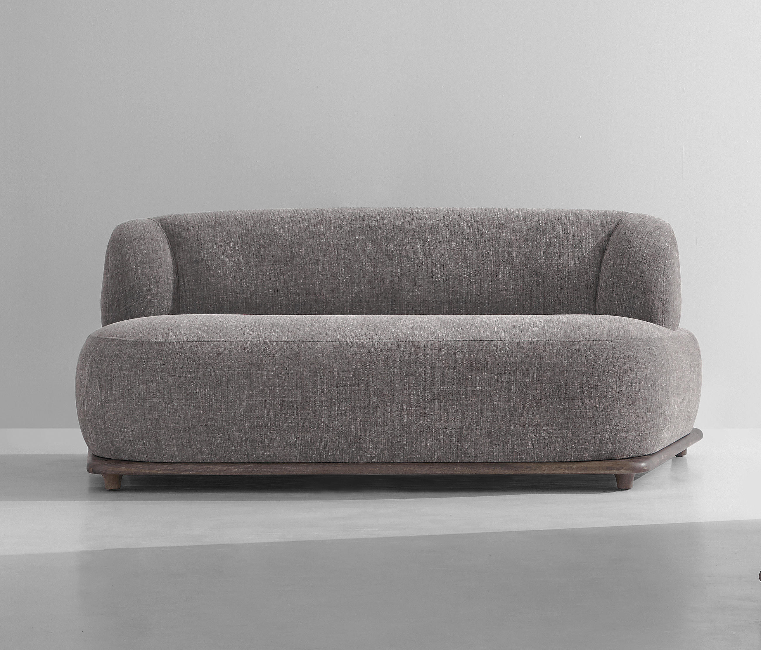 Mesa Sofa Sofas From District Eight Architonic
