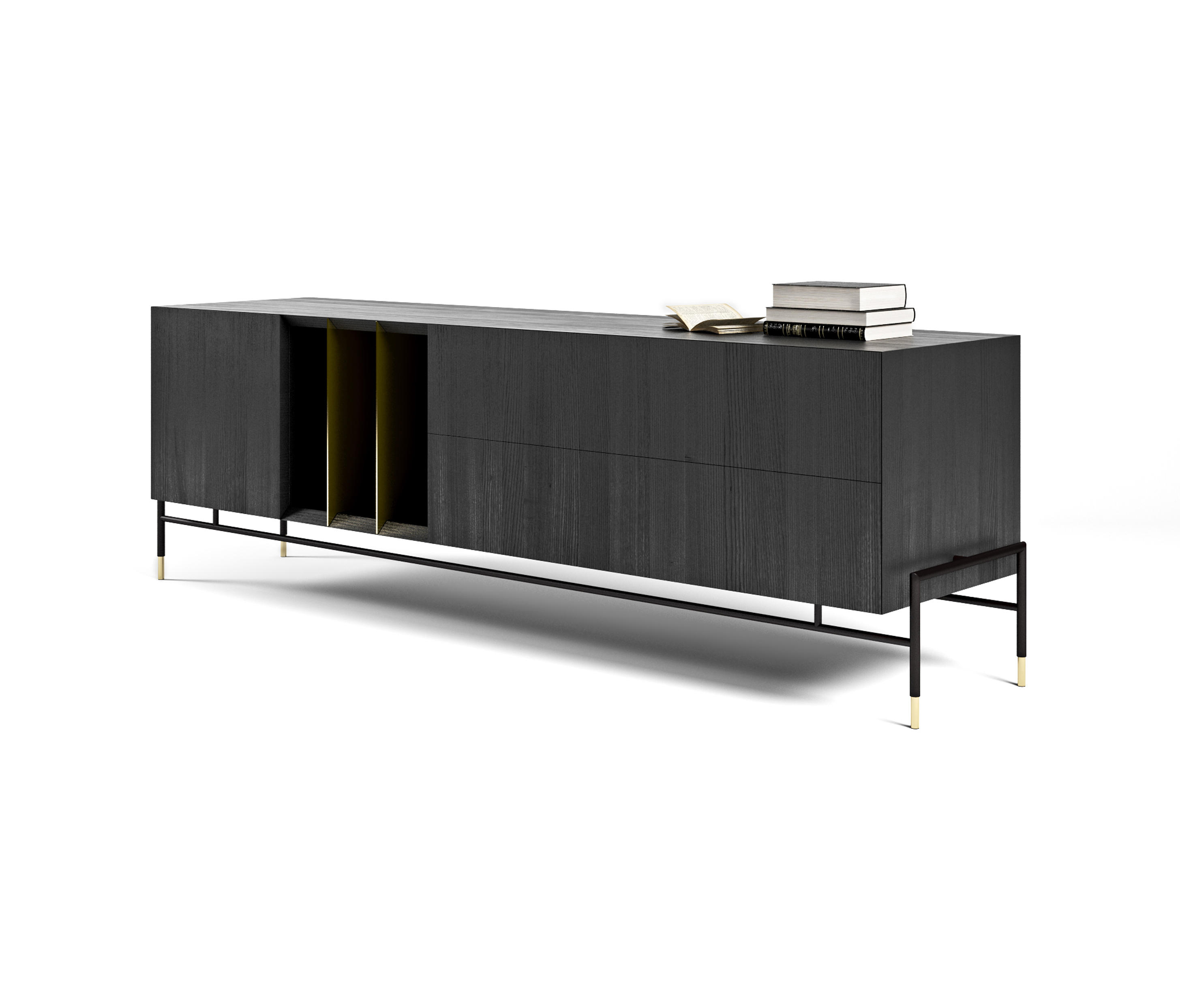 V267 Sideboard Sideboards From Aston Martin Interiors