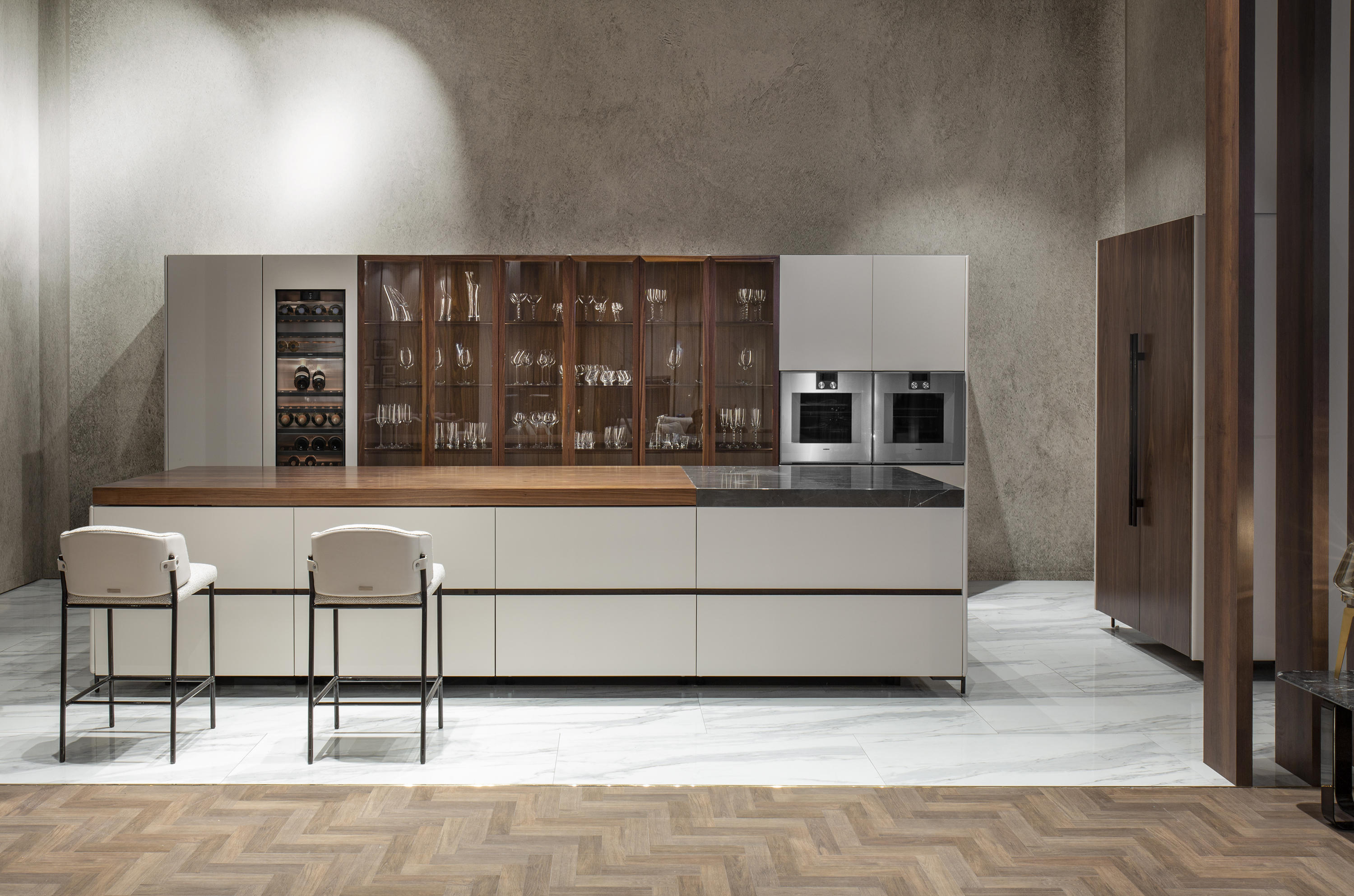 V10  Kitchen - High quality designer products  Architonic