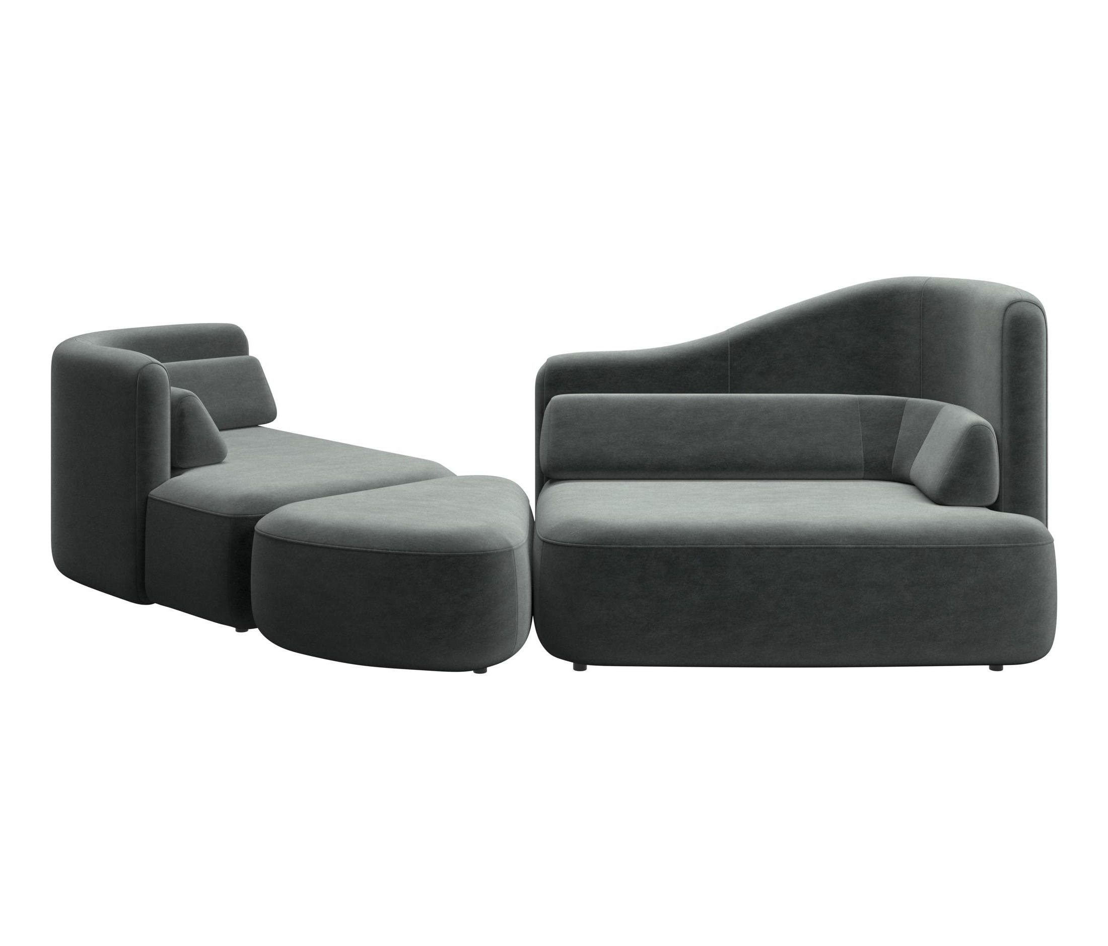 Ottawa Sofa Ot13 Sofas From Boconcept Architonic