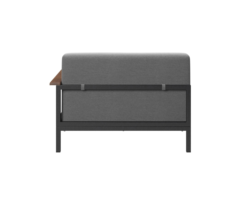 Rome Outdoor Sofa 0300 & Designermöbel | Architonic