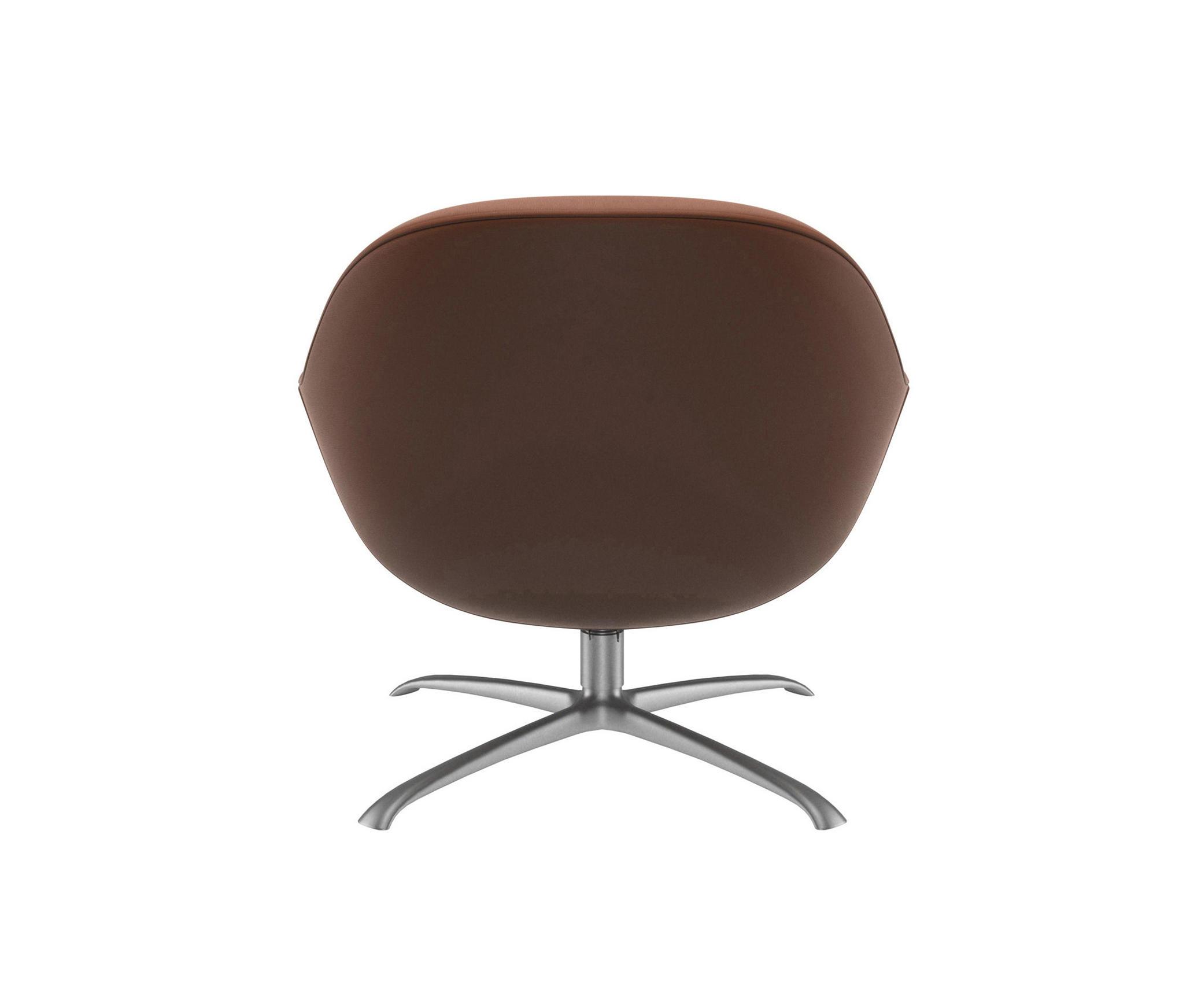 Bo Concept La Garde veneto lounge chair 0012 with swivel function | architonic
