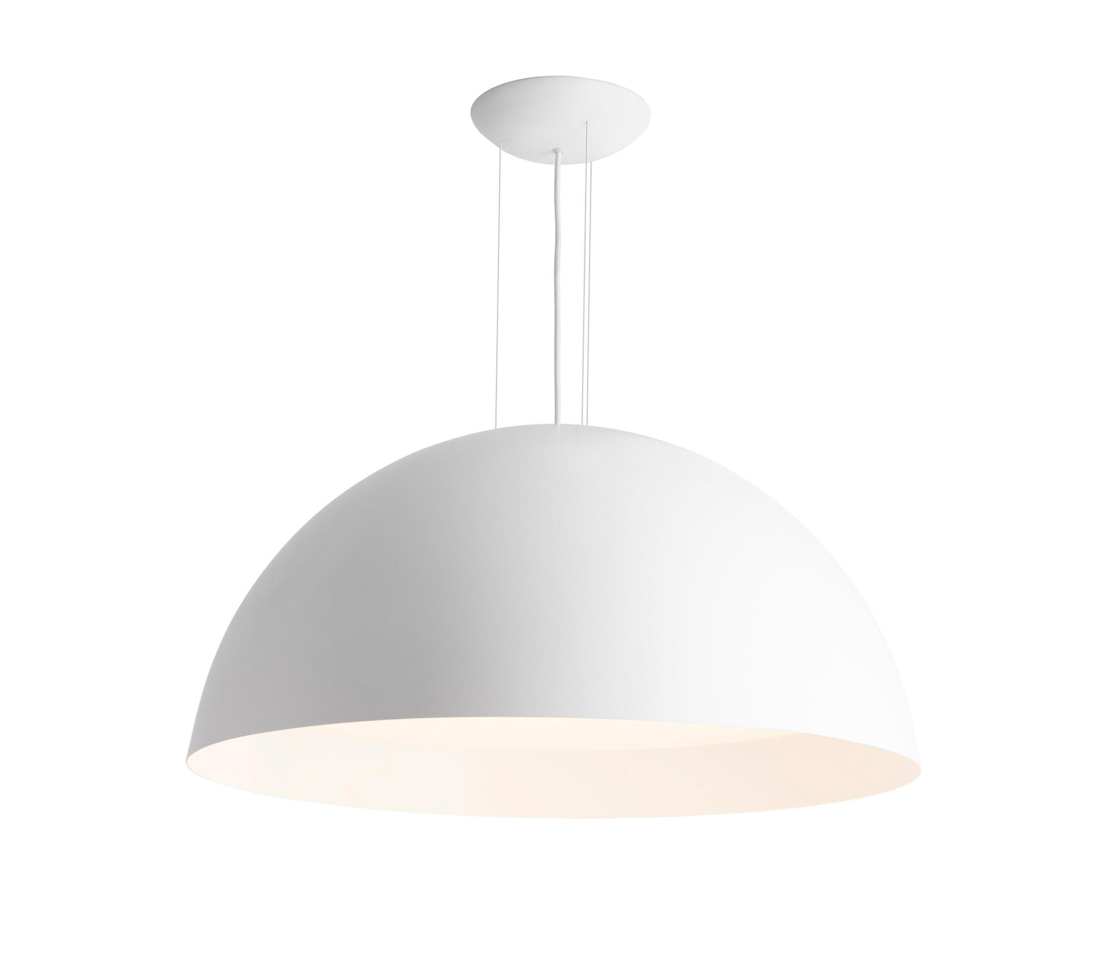 Half Globe Pendant Light Architonic