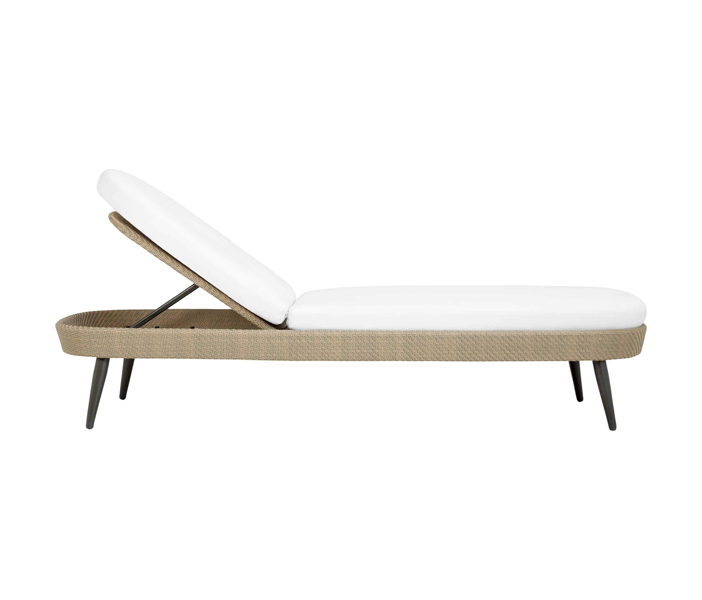 Katachi Chaise Lounge Designer Furniture Architonic