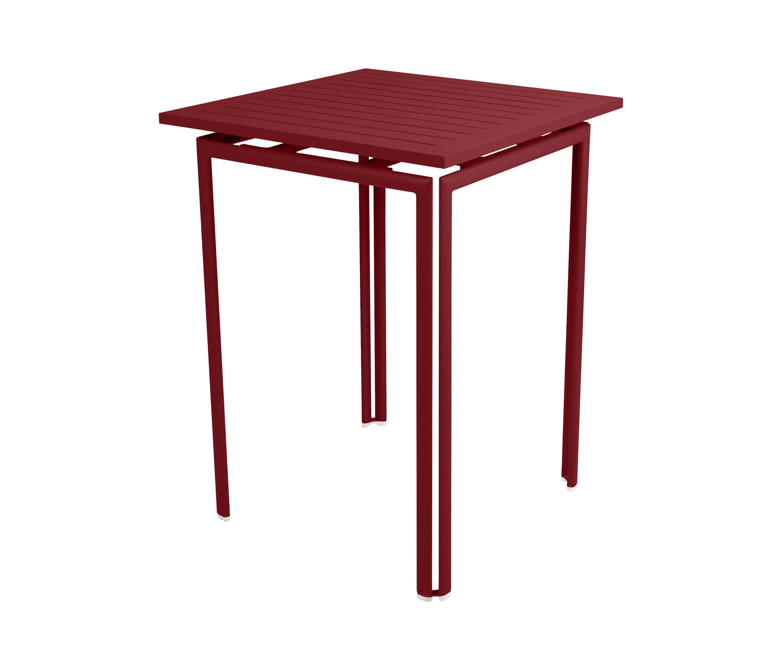 Costa High Table 80 X 80 Cm Architonic