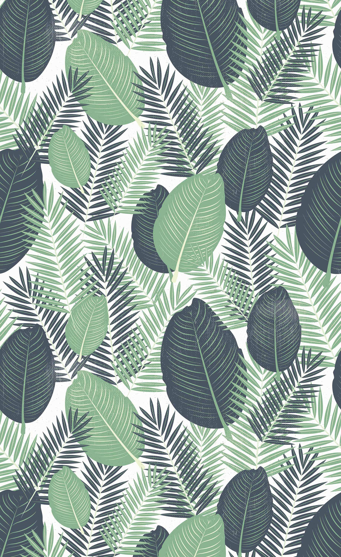 Papier Peint Motif Nature papier peint jungle & mobilier design | architonic