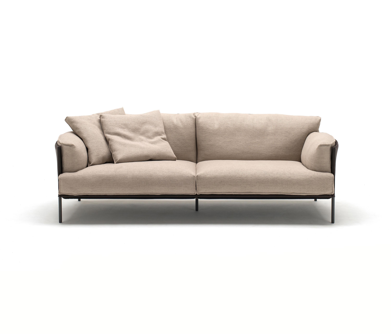 Greene Sofa Sofas From Living Divani