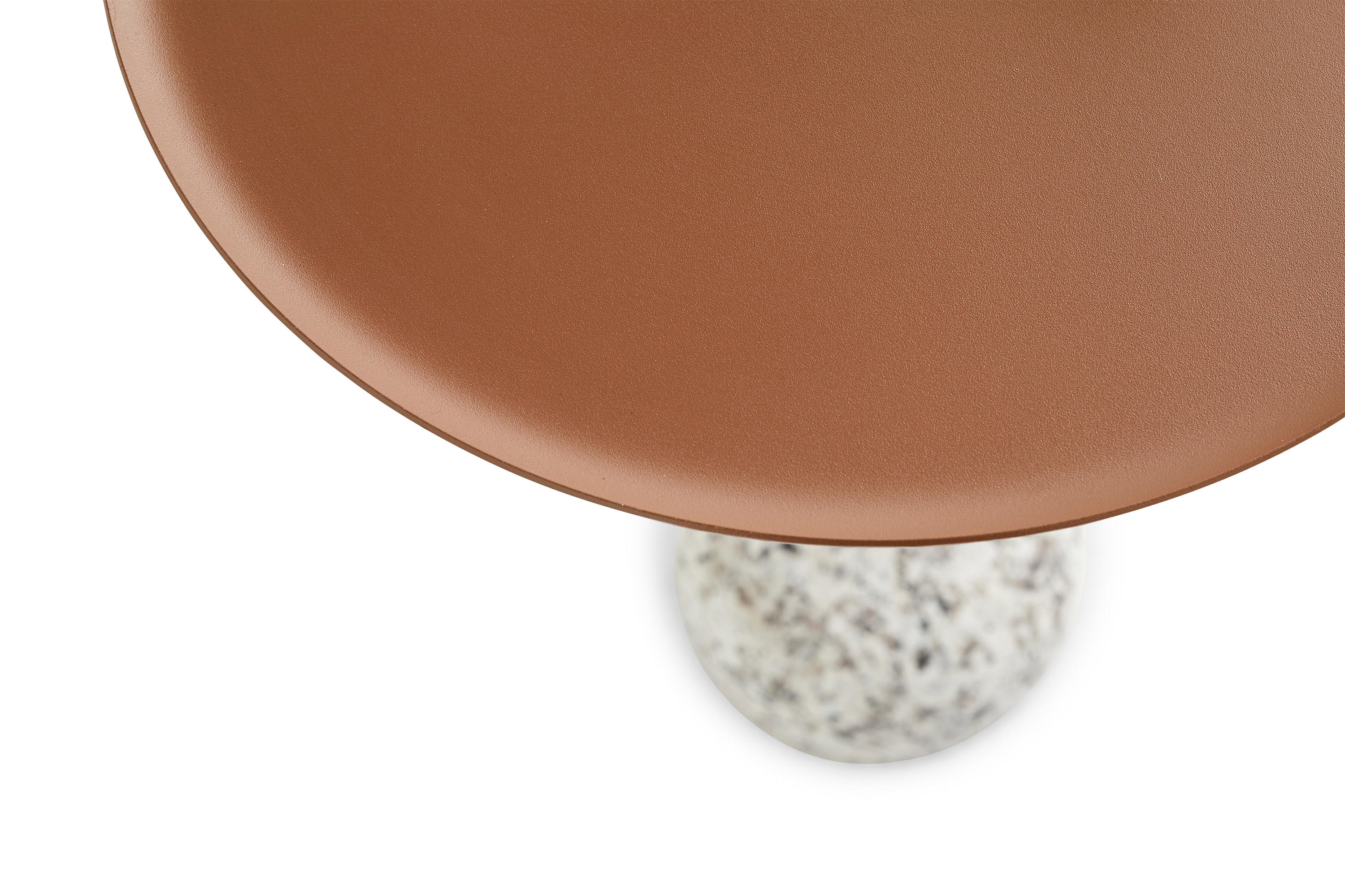 Hay Bowler Side Table.Bowler Side Tables From Hay Architonic