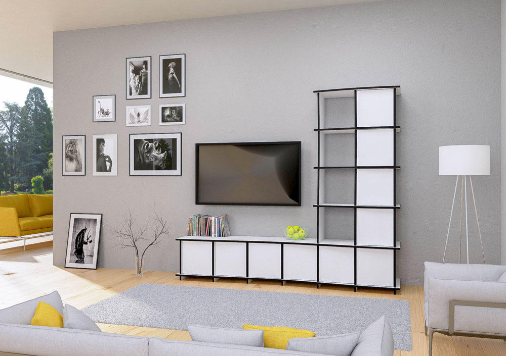 Living Room Cabinet Juna Architonic, Living Room Cabinet
