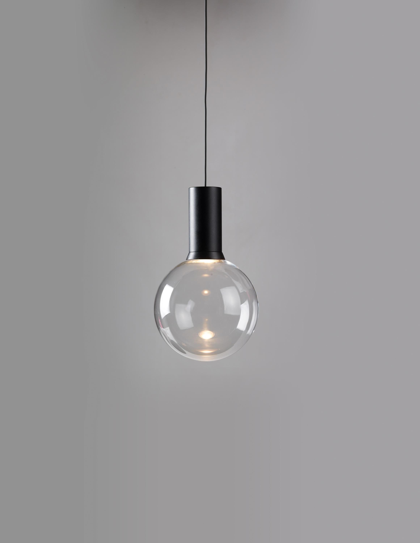 Newton Suspended Lights From Egoluce