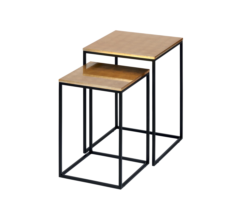 Akari Table Set Of 2 Designer Furniture Architonic
