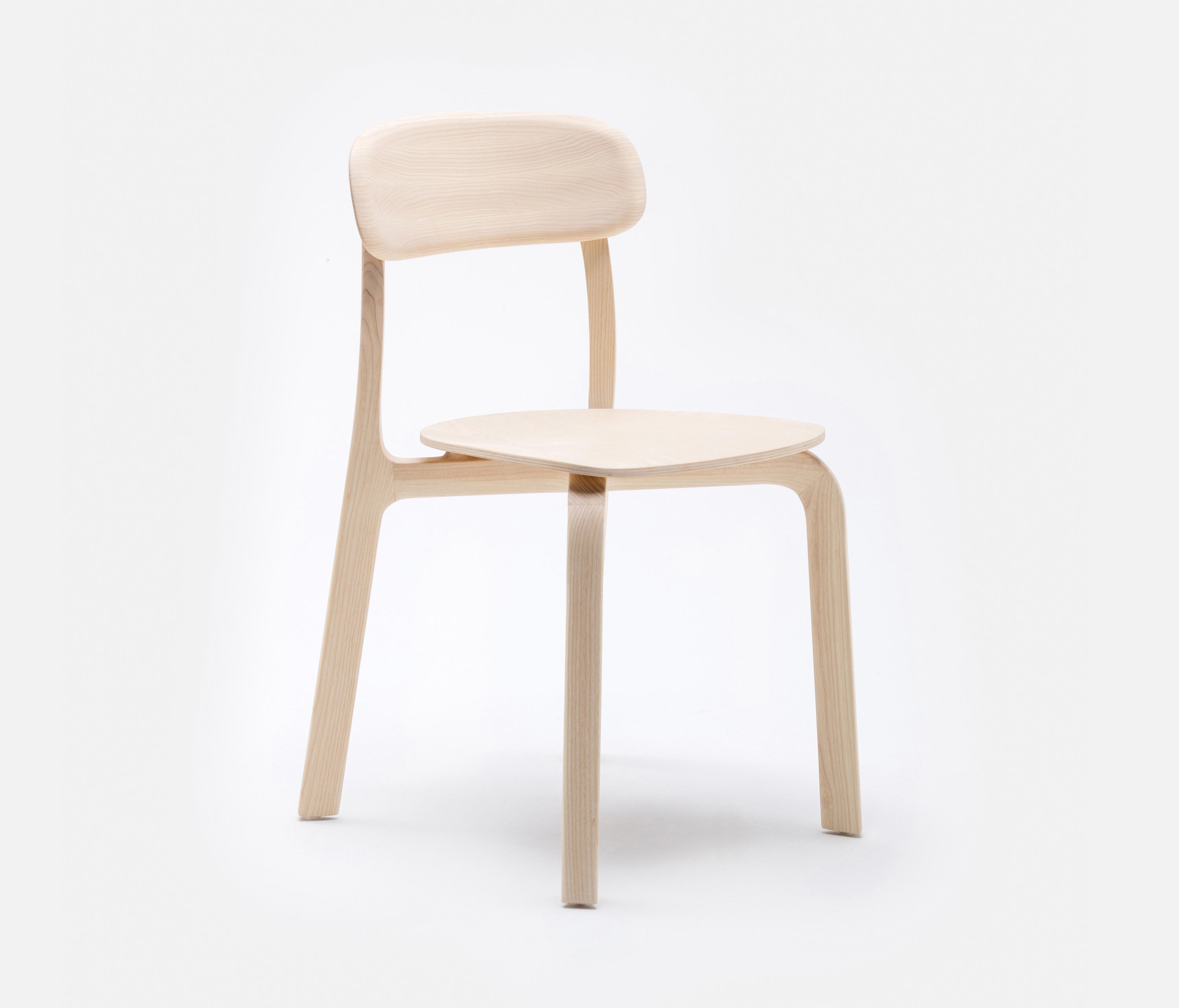 Alter Stackable Chair Designer Furniture Architonic