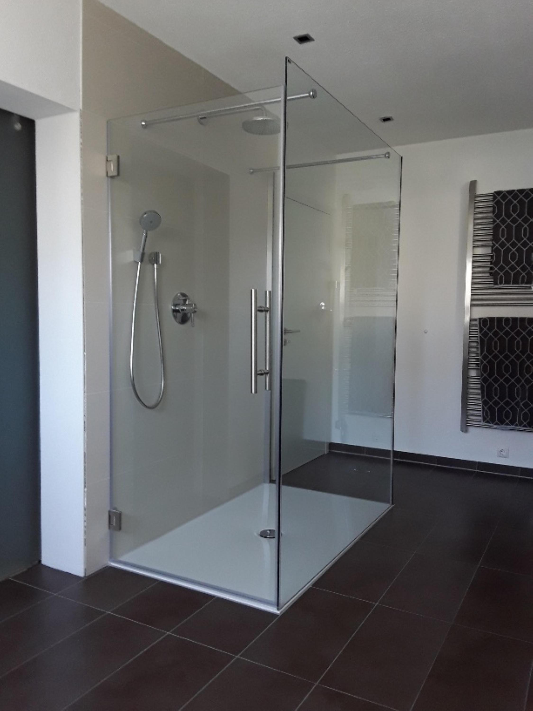U Form Dusche Mit Seiteneinstieg Architonic