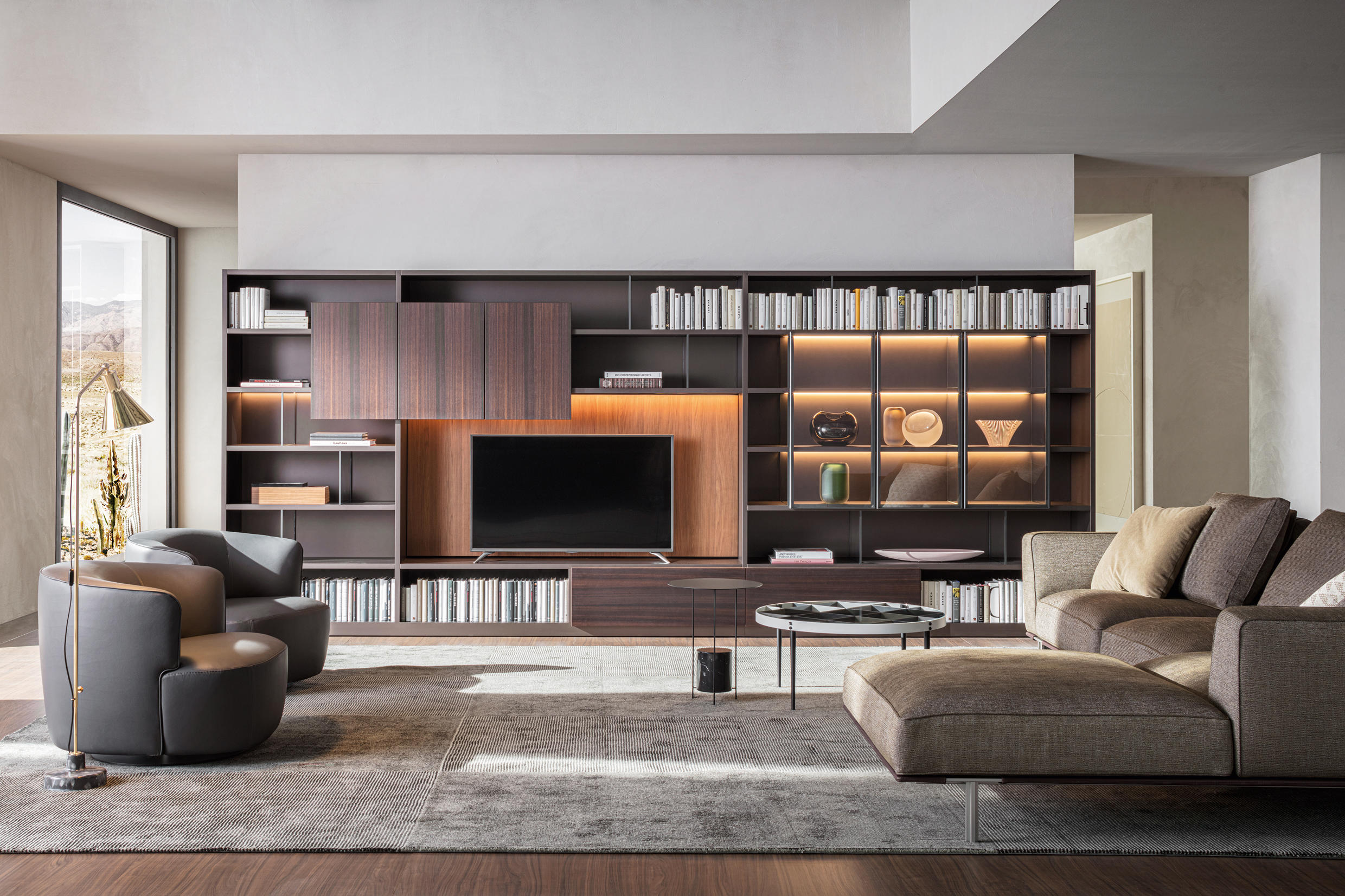 505 - Multimedia sideboards from Molteni & C | Architonic
