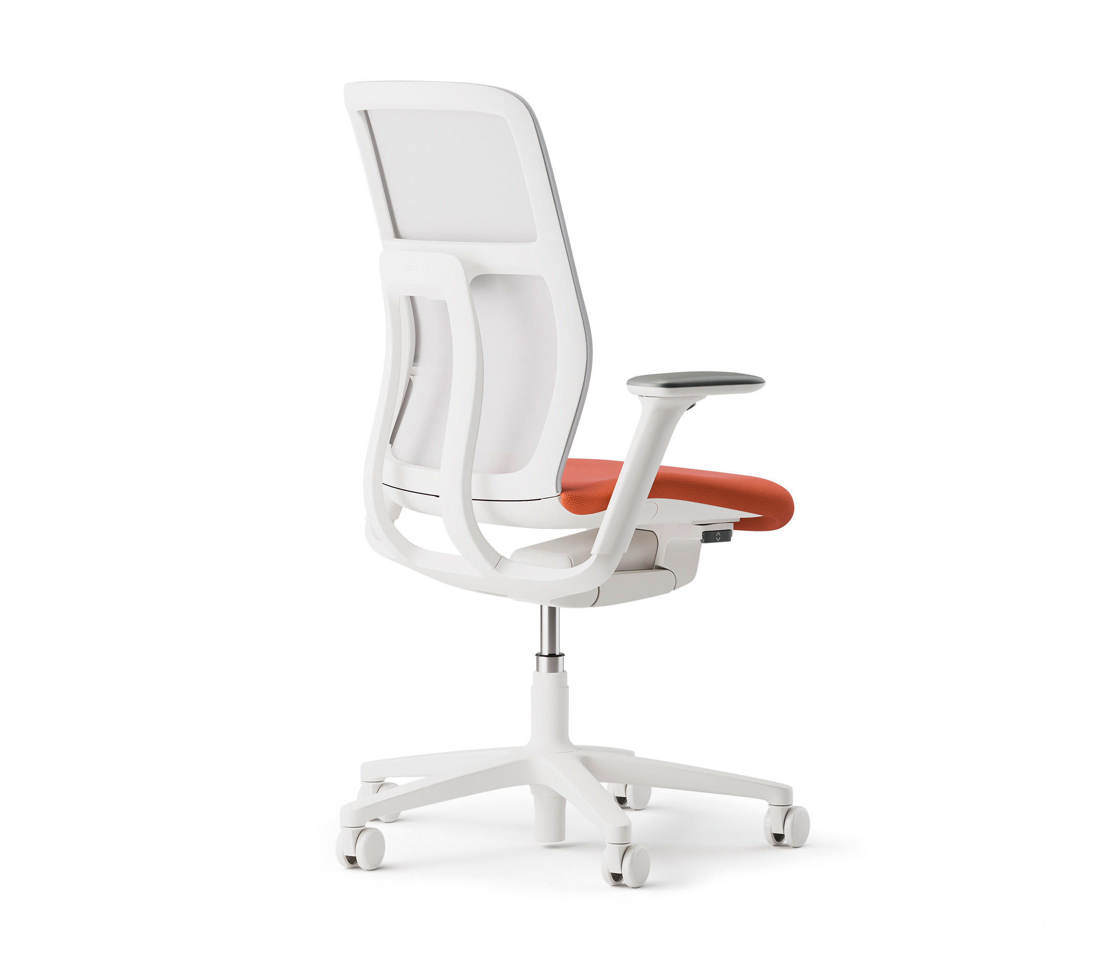 At Mesh Office Chairs From Wilkhahn Architonic