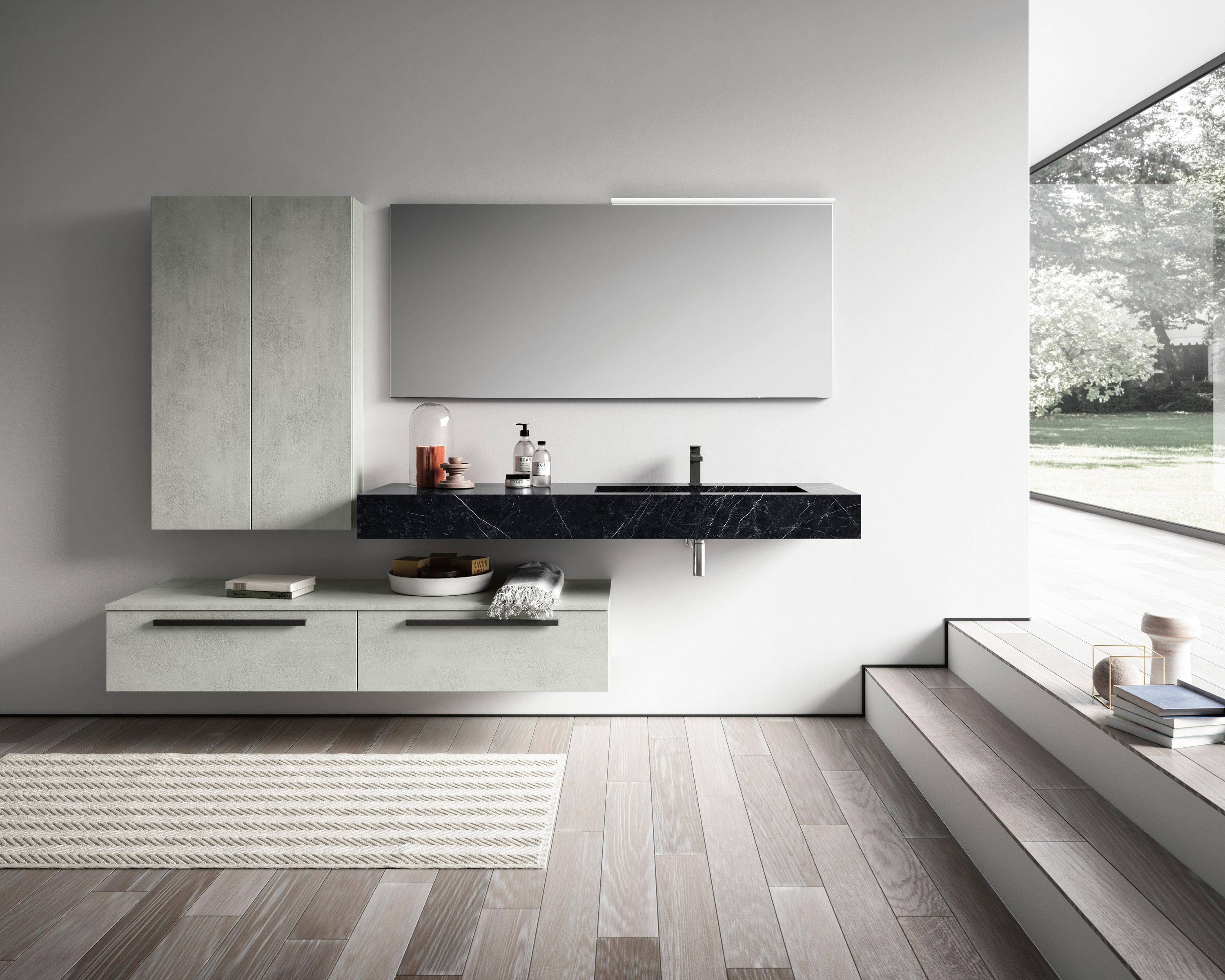 Moon 01 Wall Cabinets From Gb Group Architonic
