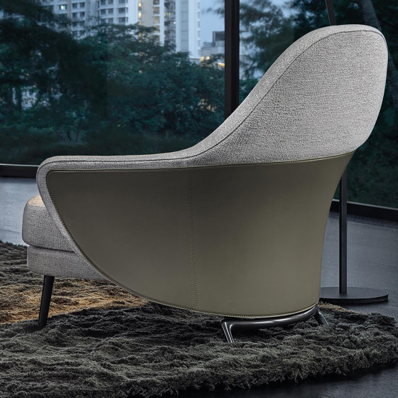 MINOTTI products, collections and more | Architonic