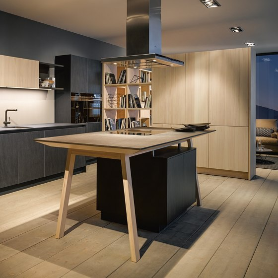 The Living Kitchen Next125