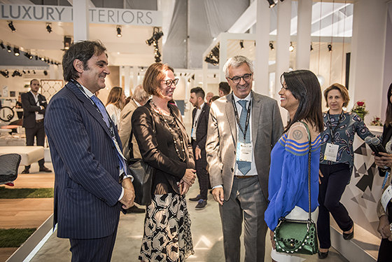 The Trade Programme of Downtown Design   Industry News