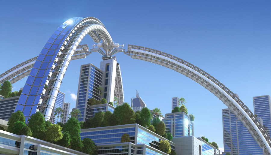 The Hotel of the Future or is the Future already here?   Industry News