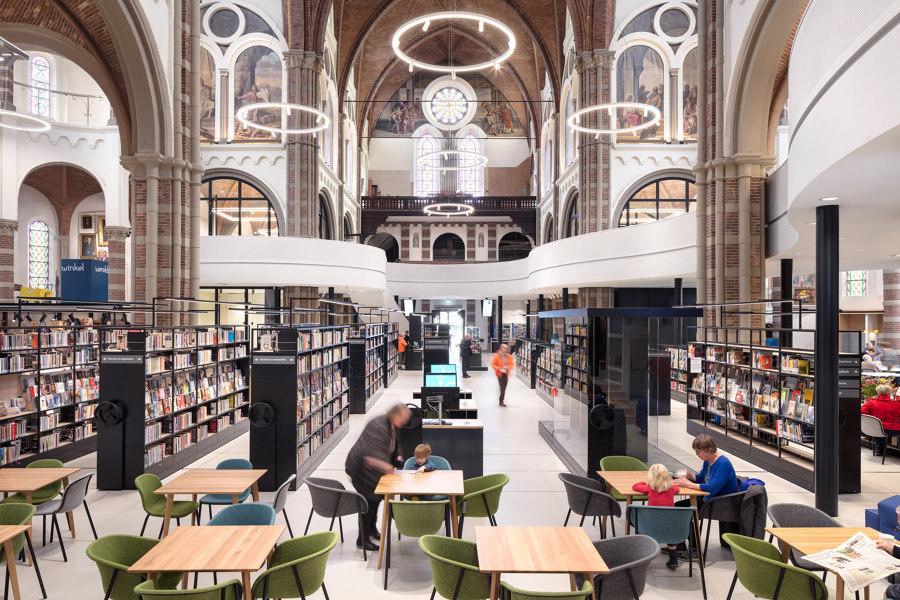 Ein neues Kapitel: 6 Bibliotheken zeigen ihre besten Seiten | Aktuelles