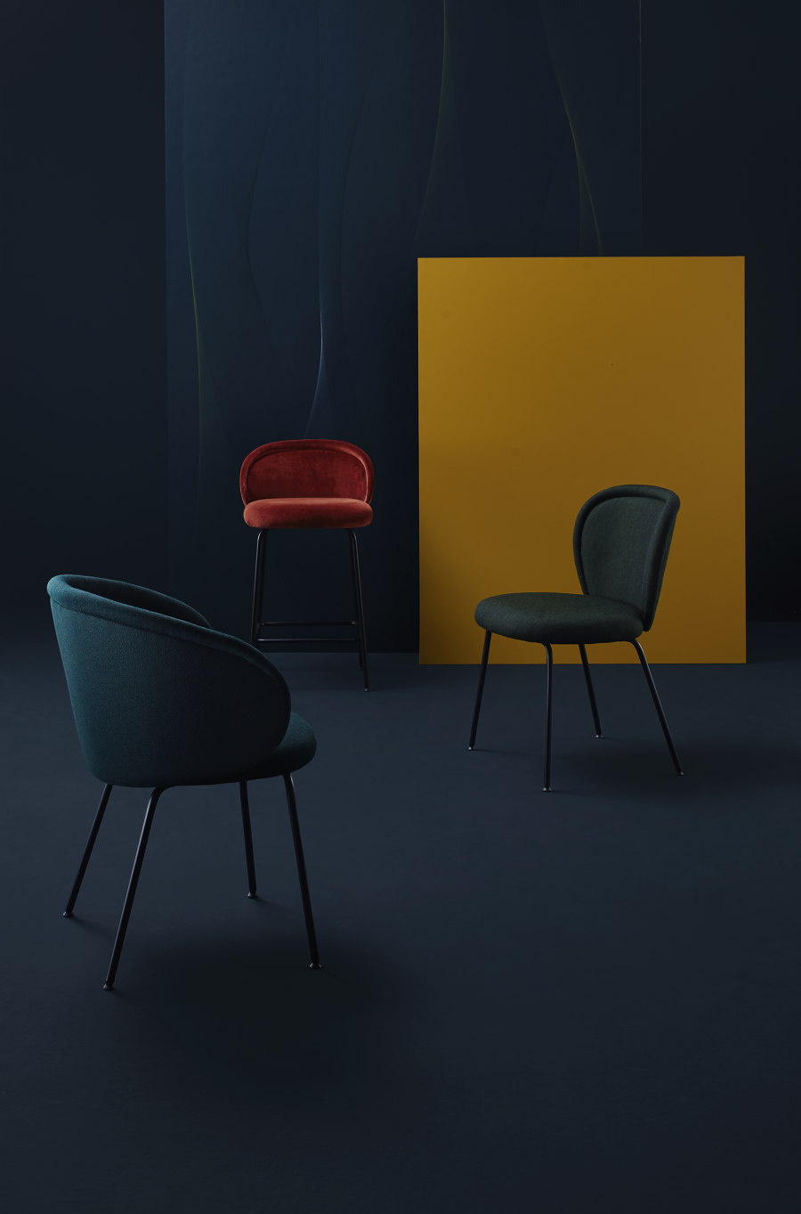 In one sitting: Freifrau Ona | Nouveautés