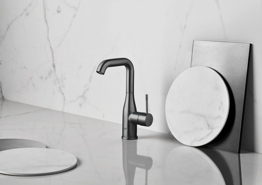 Forever young: GROHE SPA Colours | Aktuelles