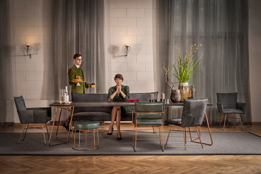 Jess Design presents new designs at imm cologne! | Industry News