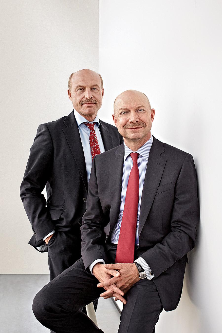 The spirit of innovation: Dornbracht   Industry News