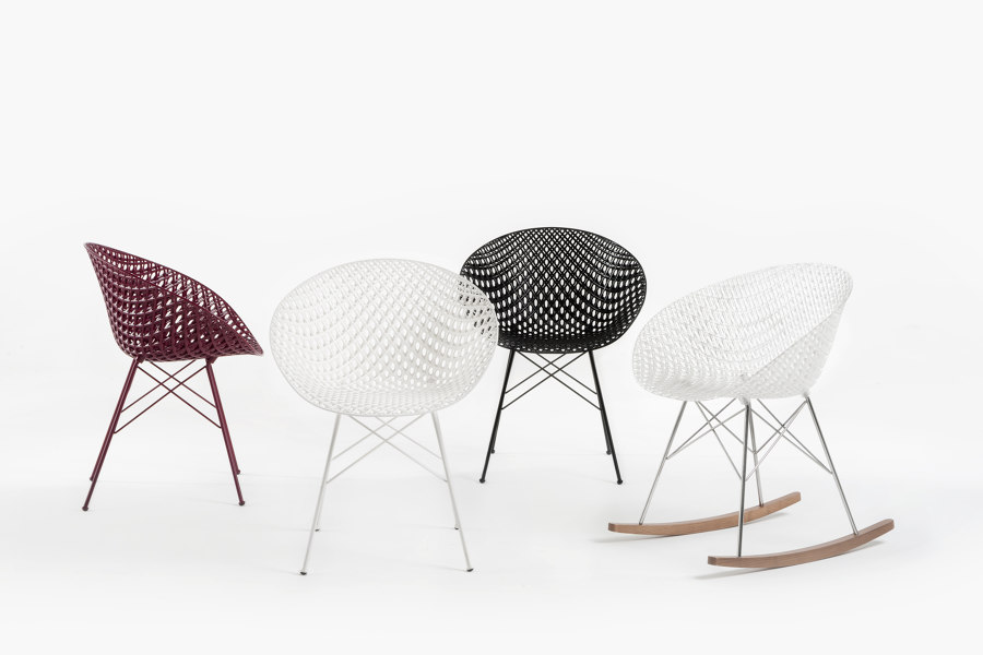 Welcome to the Matrix: Kartell | News