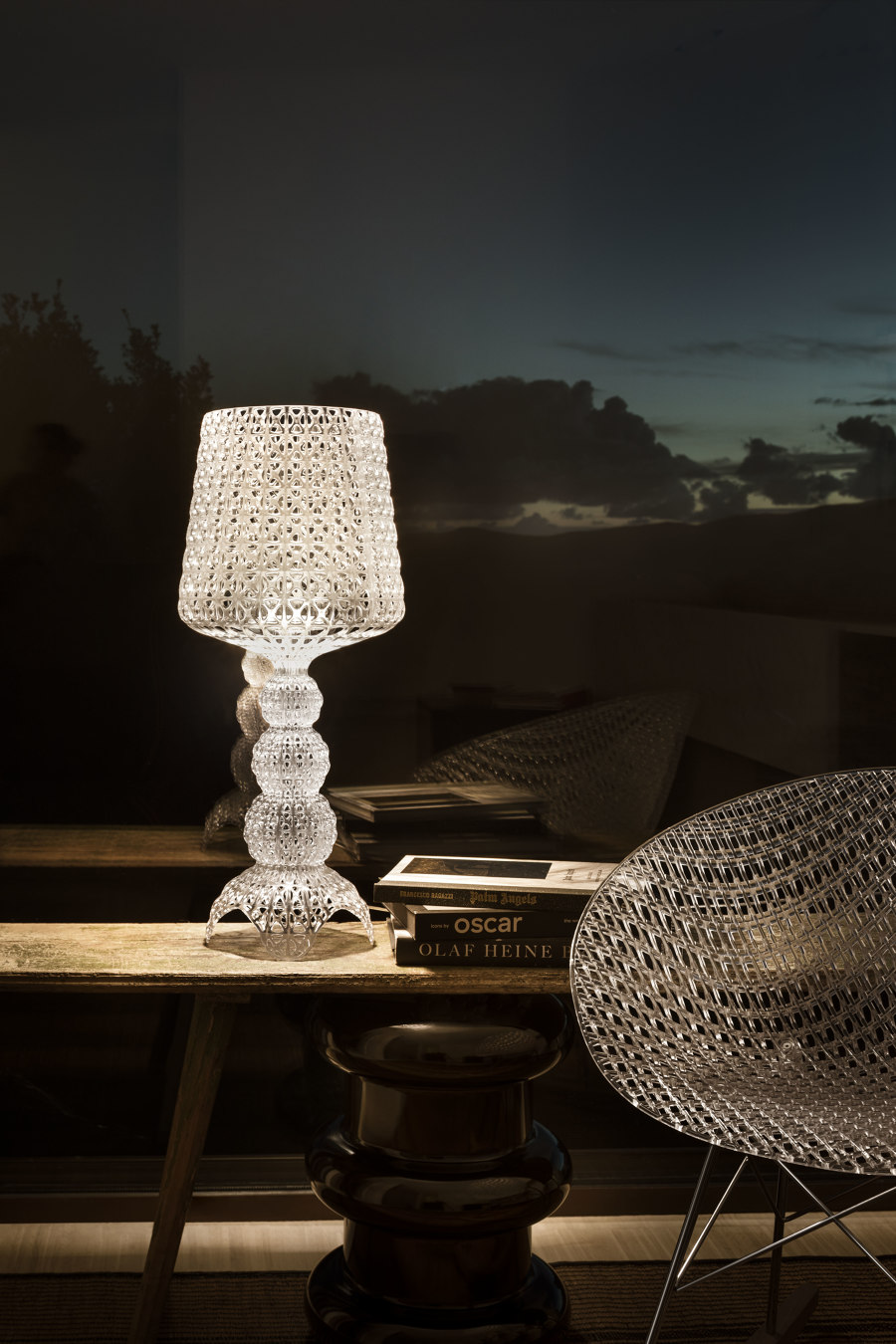 70 and going strong: Kartell | News