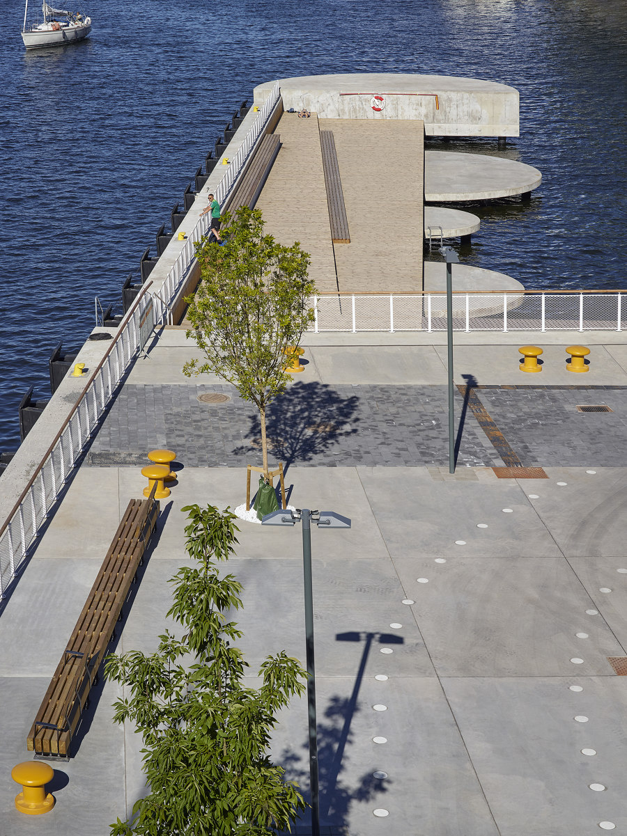 Thirst quenchers: 5 refreshing waterfront projects | News