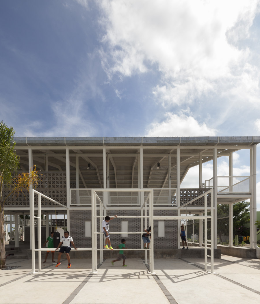 Free for all: new public spaces | News