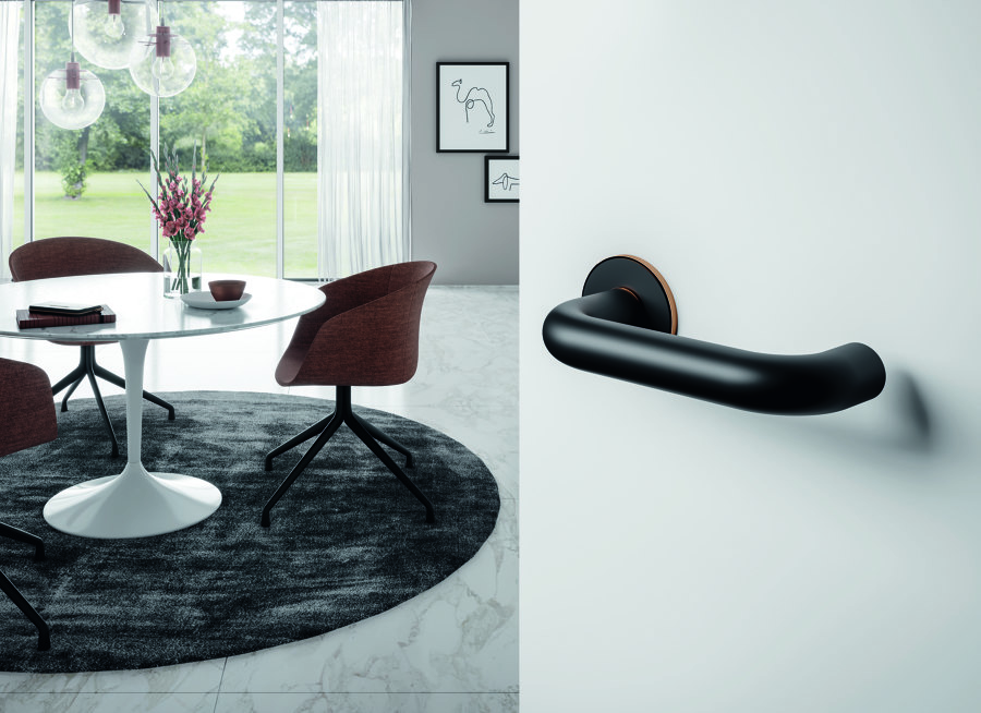 Design icons made in Germany: HEWI | Nouveautés