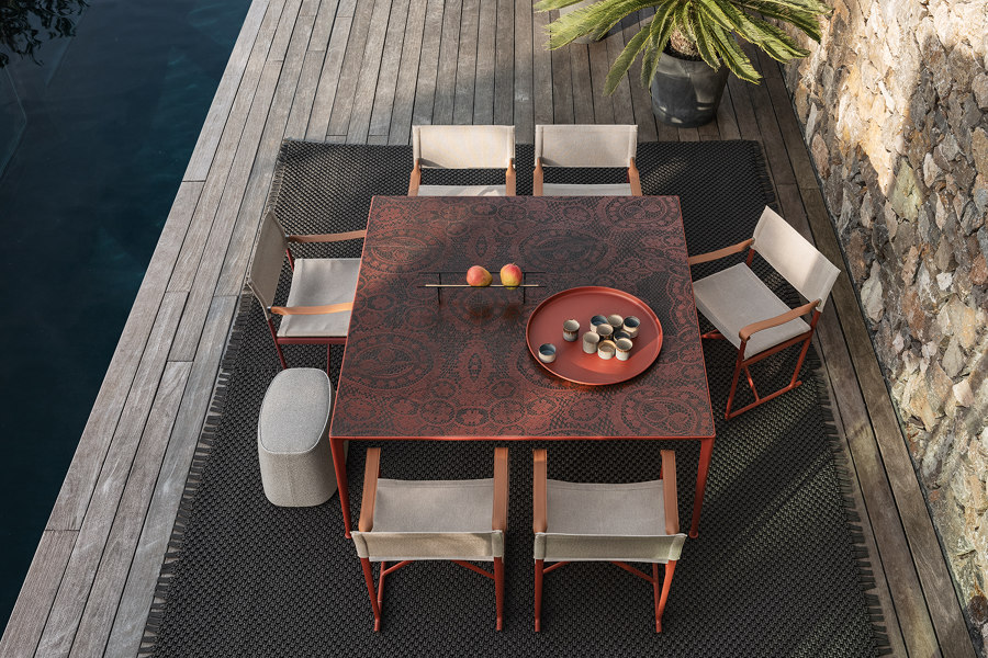 Take it outside: B&B Italia Outdoor | News