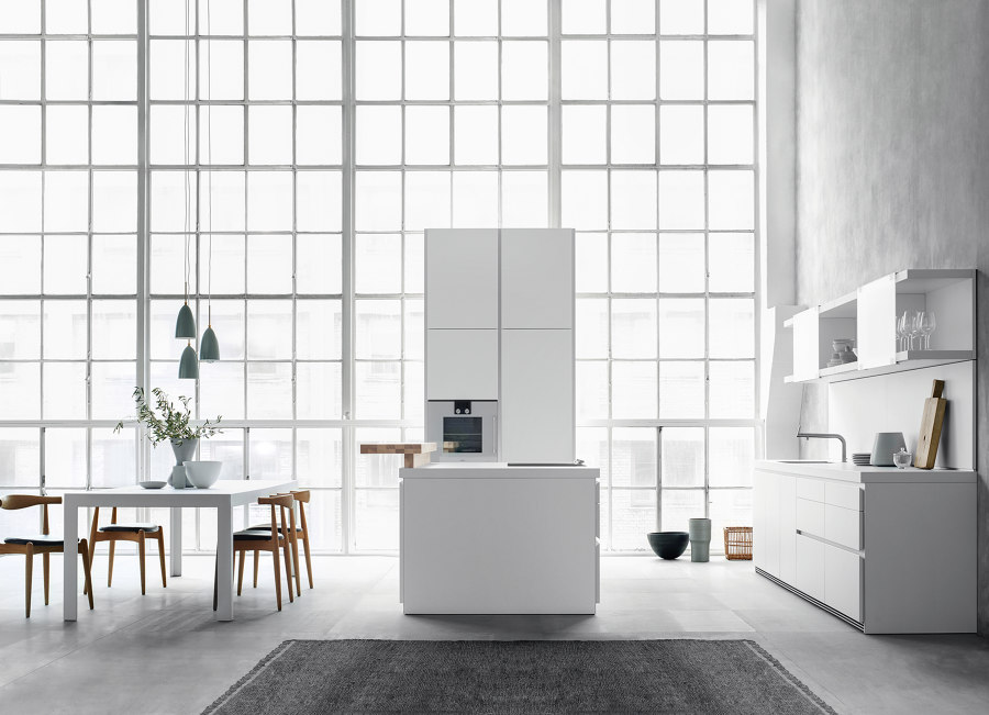 The kitchen as living space: BULTHAUP | Industry News