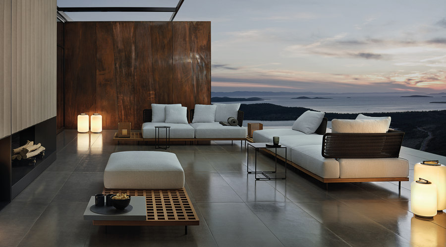 Beauty on the outside: Minotti | News