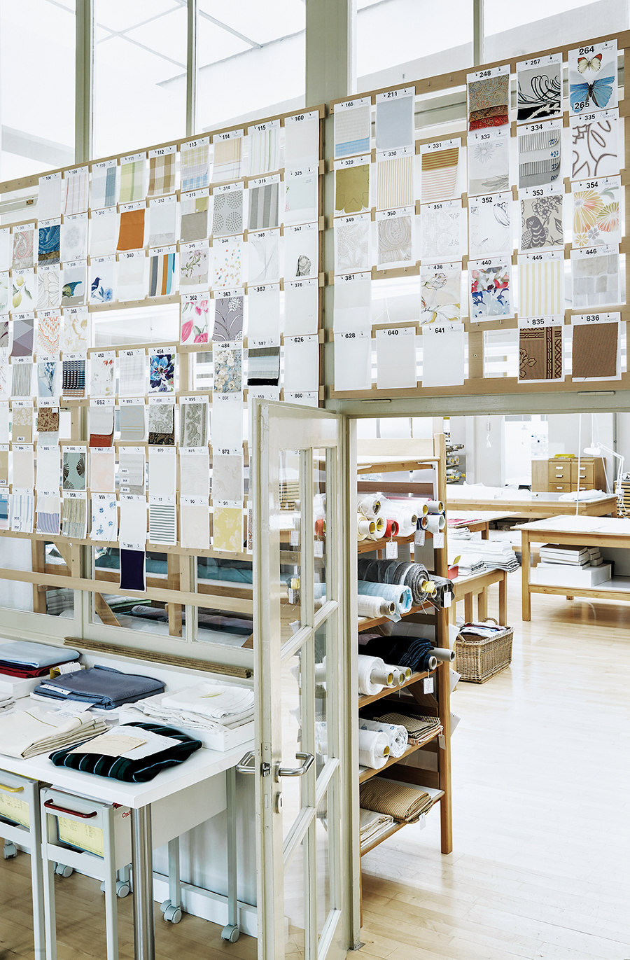 Textile treasures: EGE   Industry News