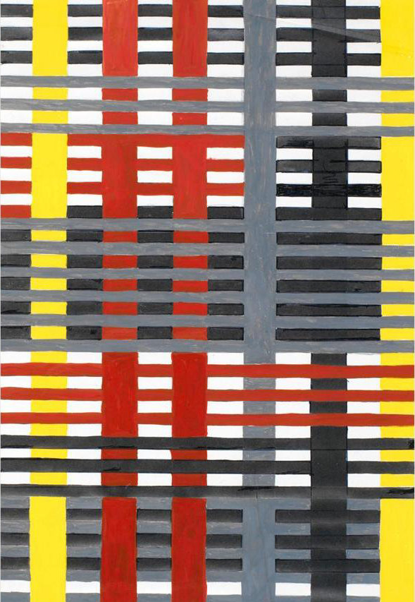 Anni Albers and the forgotten women of the Bauhaus | News